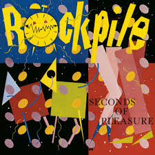 Rockpile album cover