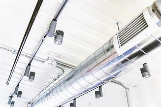 Evaluación de lo niveles higiénicos de UTA's y conductos de aire