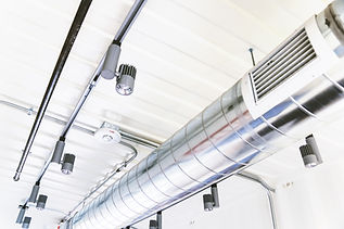Air Duct Cleaning - Bethel Environmental Solutions (BES)