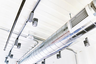 Системы вентиляции СПб