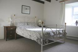 downstairs ensuite double bedroom