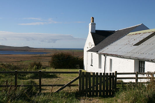 Islay Drumlanrig self catering holiday cottage accommodation Islay