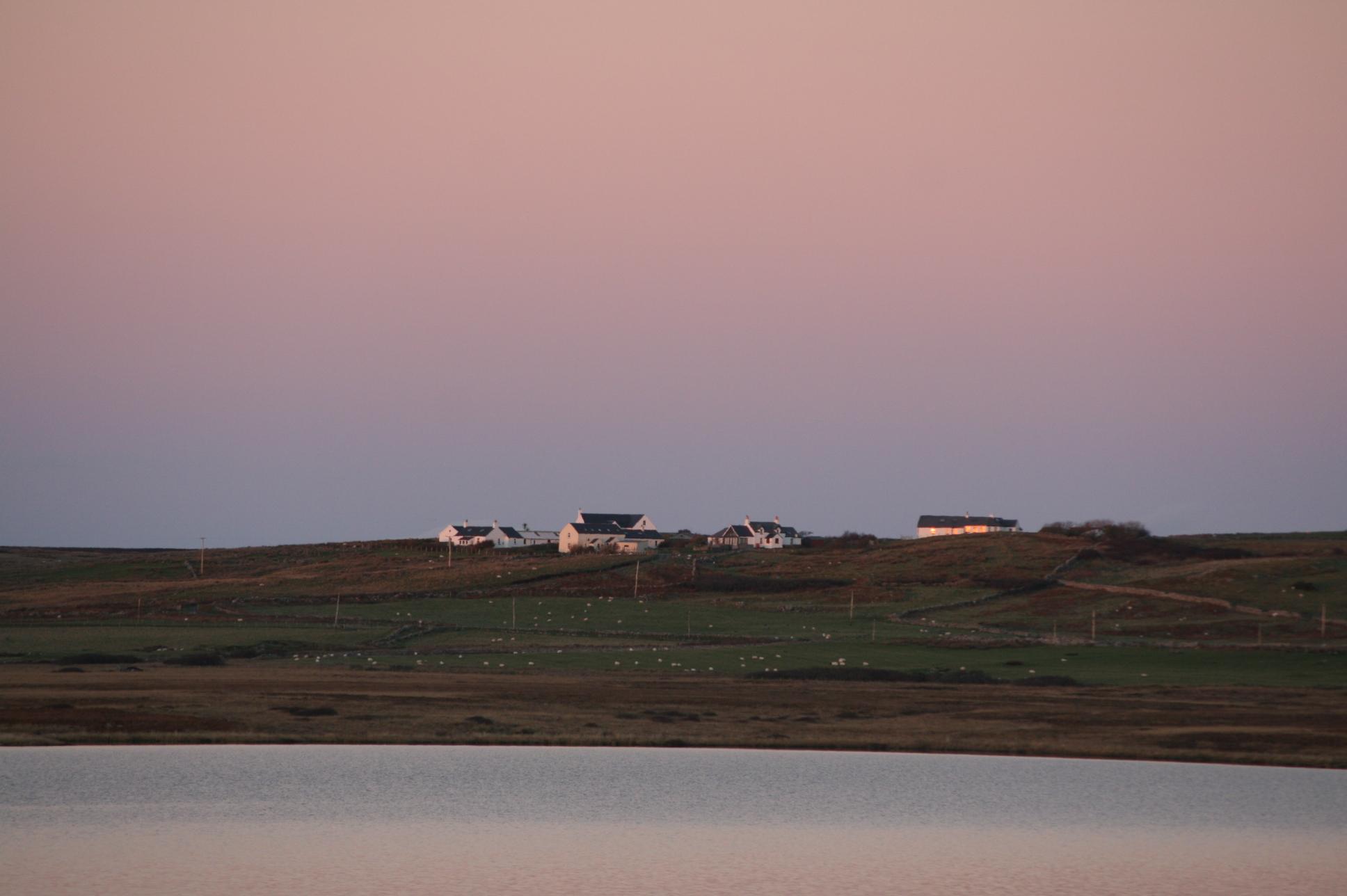 Carnduncan and Loch Gorm