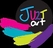 JUZT ART NEW LOGO - 2021 O F.png