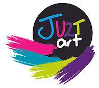 JUZT ART NEW LOGO - 2021 O F.jpeg