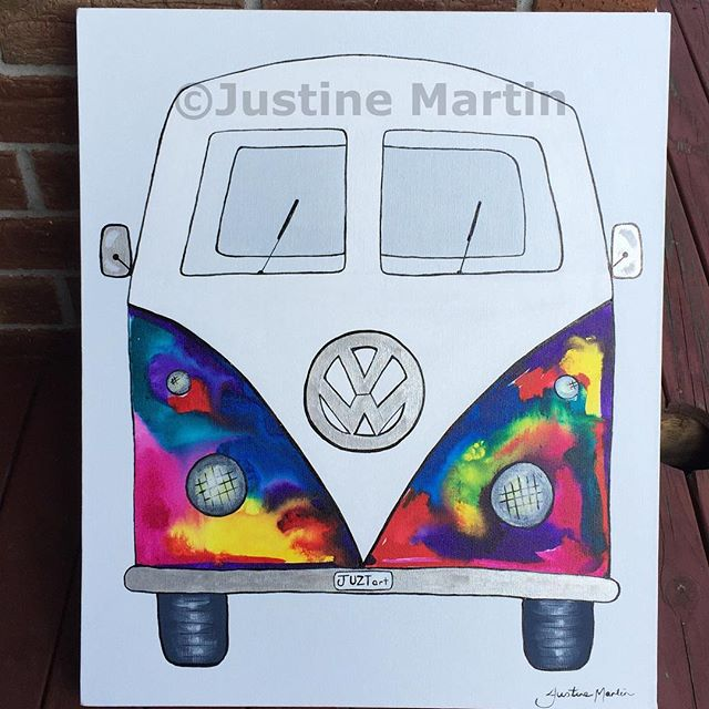 'Rainbow Splitty'