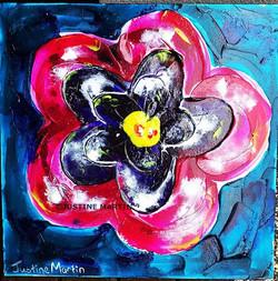 Ali's Flower