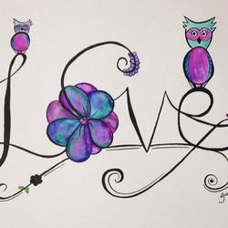 'Love Owls'