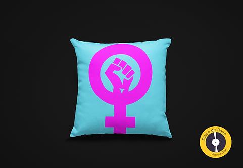 Feminismo Símbolo ♥