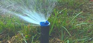 Sprinkler Repair, Updates, Installation