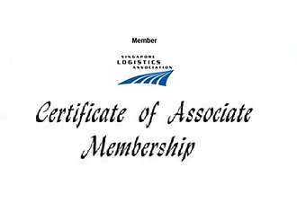SLA Membership Certificate