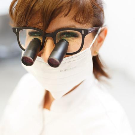 Periodontologia - czy to tylko leczenie paradontozy?