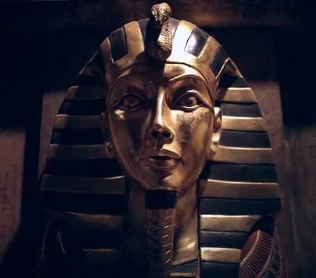 La Tombe d'Anubis - X-Cape (Action 500) de Dorval