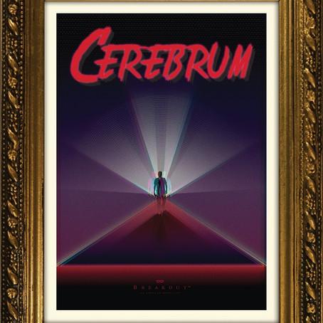 Cerebrum - Breakout de Brossard
