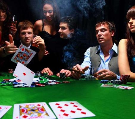 Casino -La clef de l'énigme de Sainte-Julie
