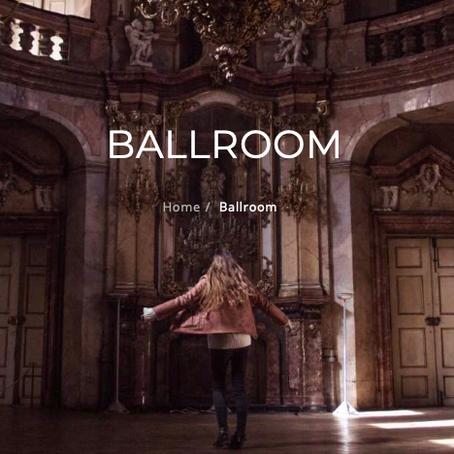 Ballroom - Amédaka de Granby