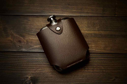 Gentlemens Hip Flask