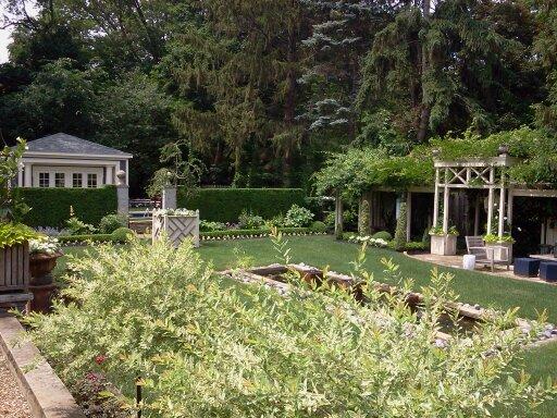 Garden PH 2