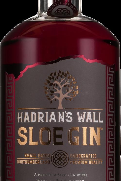 Hadrian's Wall Sloe Gin