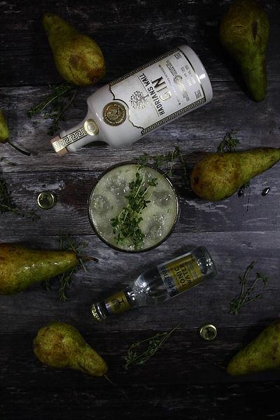 Pear and Thyme Twist.jpg