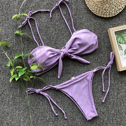 Lady Lilac Bikini