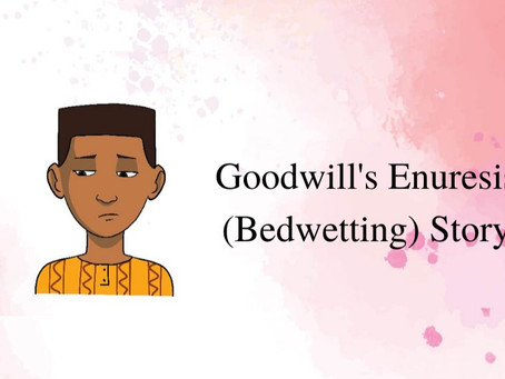 Goodwill's Enuresis (Bedwetting) Story