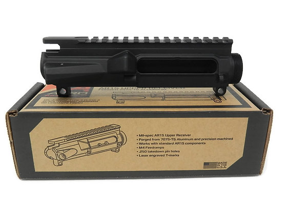 Aero Precision M4E1 Stripped Upper