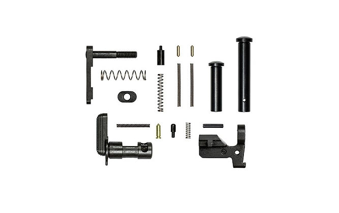 Aero Precision 308 LPK Minus FCG/Pistol Grip