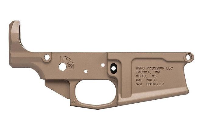 FDE Aero Precision 308/6.5Creedmor AR10 Lower Receiver