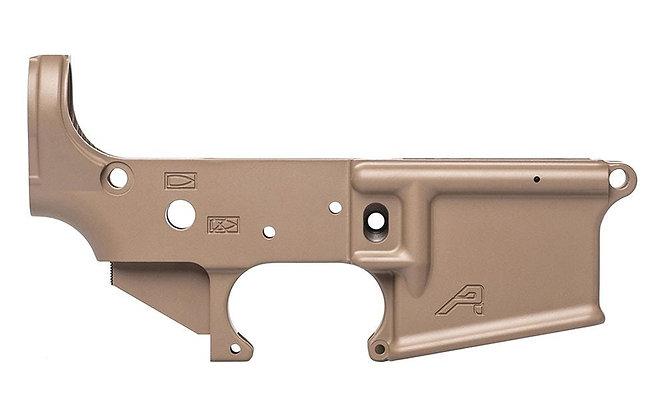 FDE Cerakote Aero Precision Gen2 Lower AR15