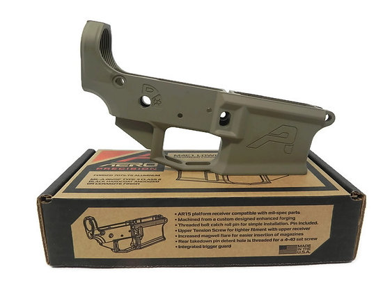 FDE M4E1 Aero Precision Lower