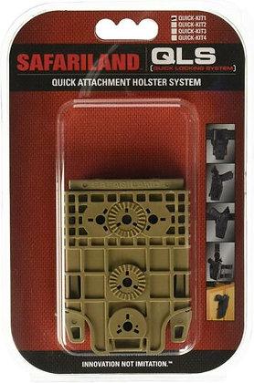 Safariland QLS System Kit FDE
