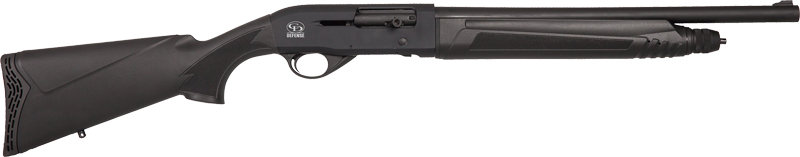 Charles Daly 601 12 Gauge Semi-Auto Shotgun