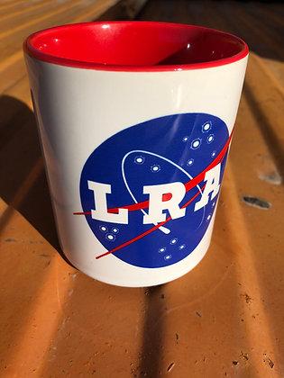 LRA Space Mug