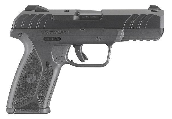 Ruger Security 9 mm