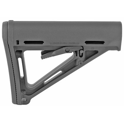 Magpul MOE Stock Mil-Spec Black