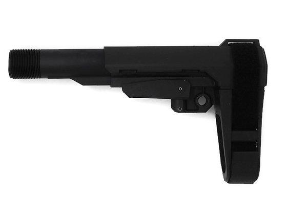 SB Tactical SBA3 Black