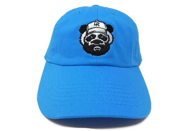 LRA Polo Hat (Turquoise)