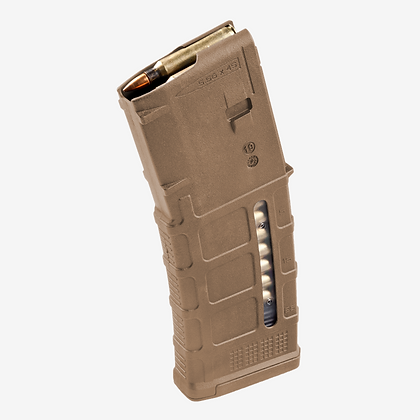 Magpul PMAG M3 5.56 Window 30RD MCT