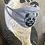 Thumbnail: LRA Next Level washable Recycled Polyester/Cotton Mask