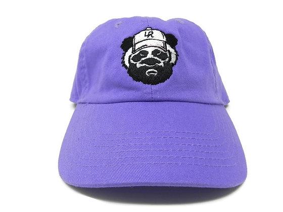 LRA Polo Hat (Lavender)
