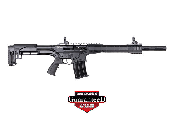 GForce Arms Semi-Auto  12g Shotgun MKX3