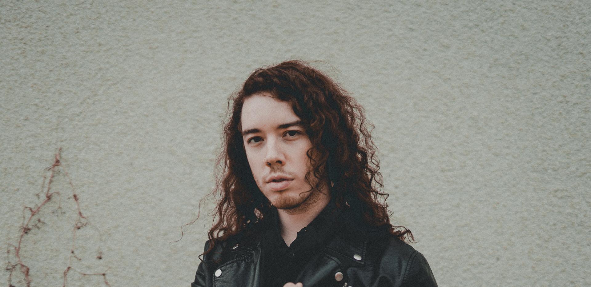 Owen Hamilton x Drums