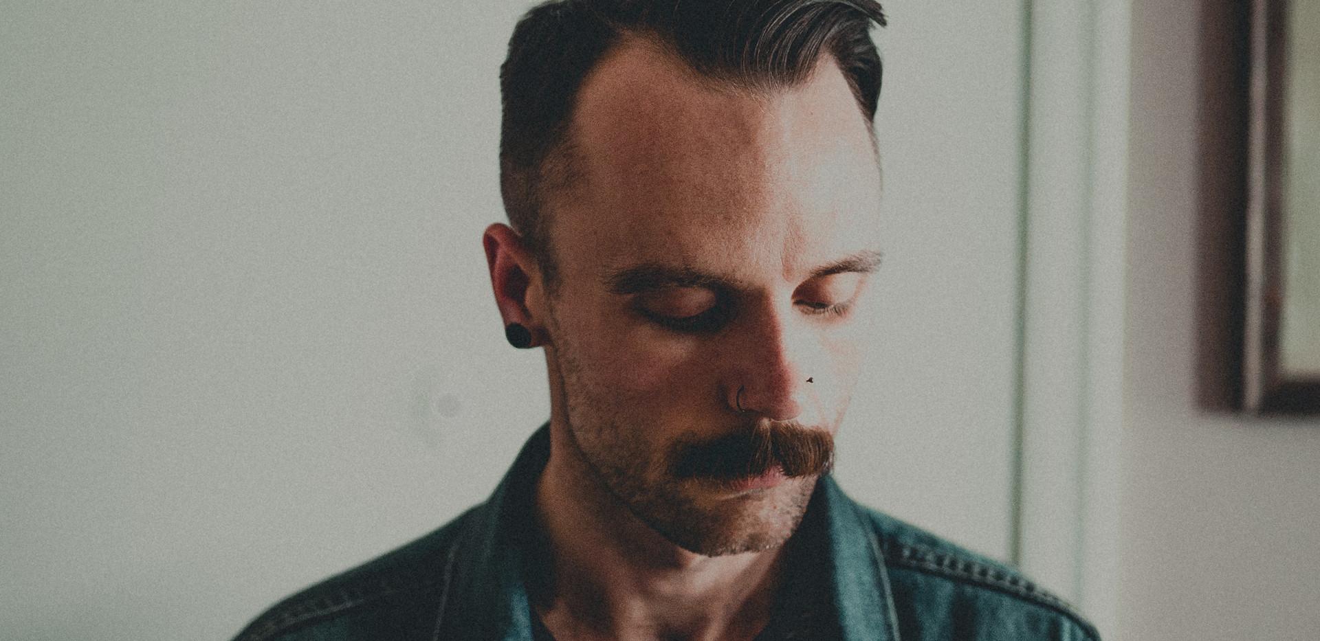 Brad Hosler x Vocals