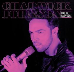 ChadwickJohnson_promo Live in Vegas CD cover (1)