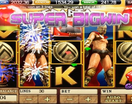 How to Win 918kiss Slot Game Sparta Betmanslots Online Casino