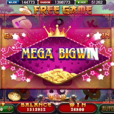 How to Play  YinYang Mega888