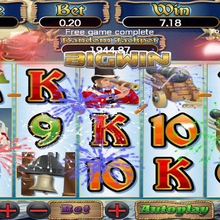 The Tricky Ways to Bet 918kiss Victory Slot Online