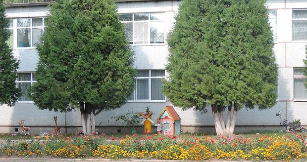 деревня Ерново