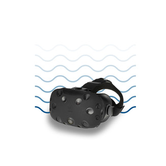 Immersed VR